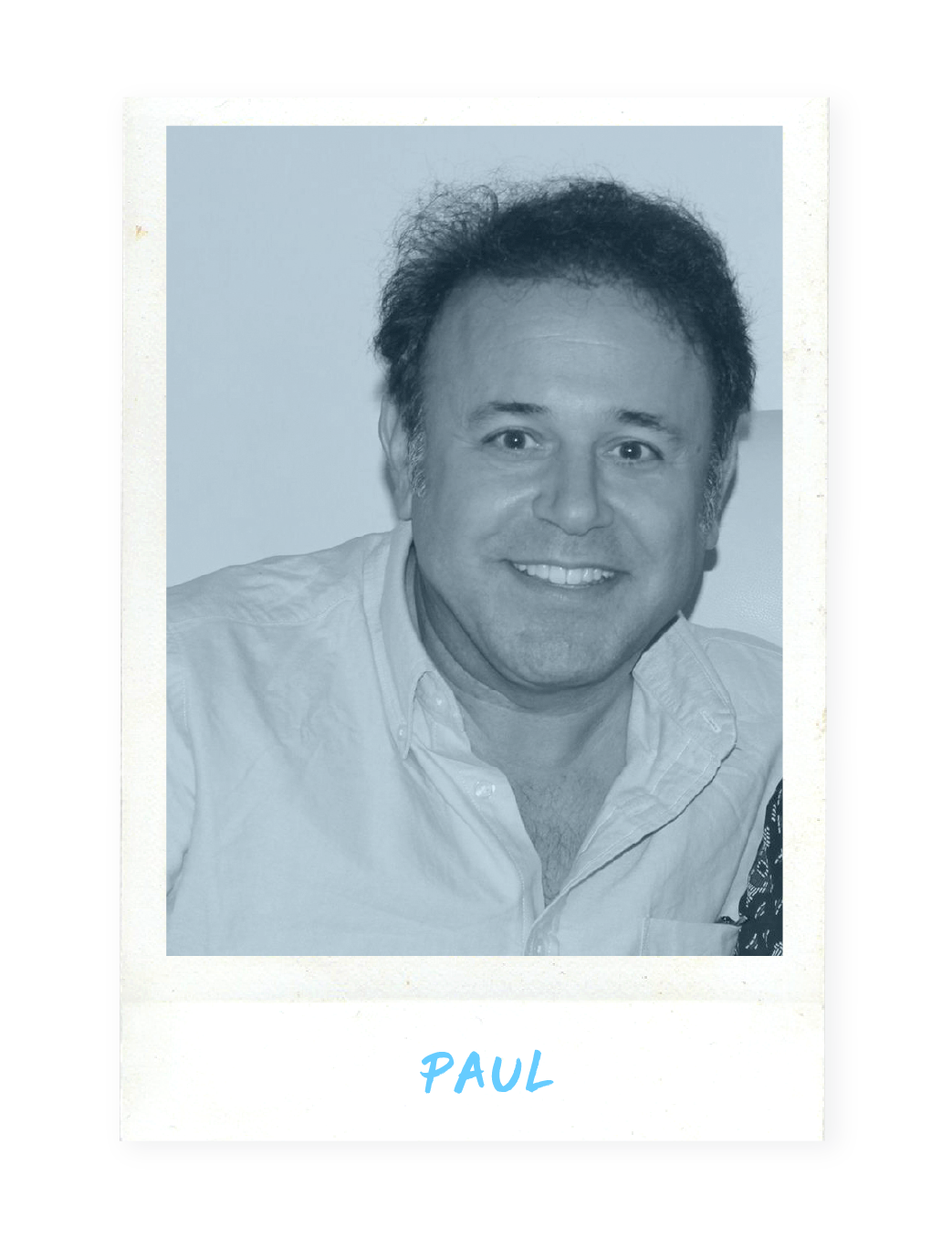 Paul Prostate Cancer Story